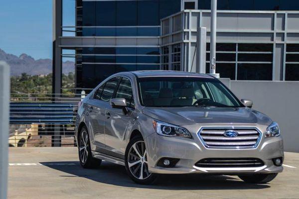 2016 Subaru Legacy, Price, Review