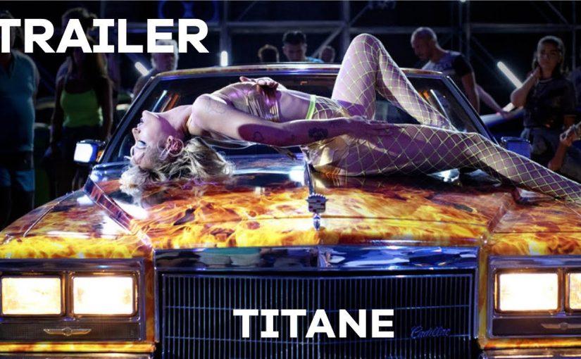 TITANE Review, Trailer