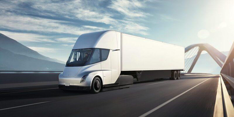 Tesla Semi Truck 2022 Release Date, Specs, Price