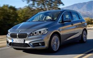 2015 BMW 2-Series Active Tourer Review, Price, Specs