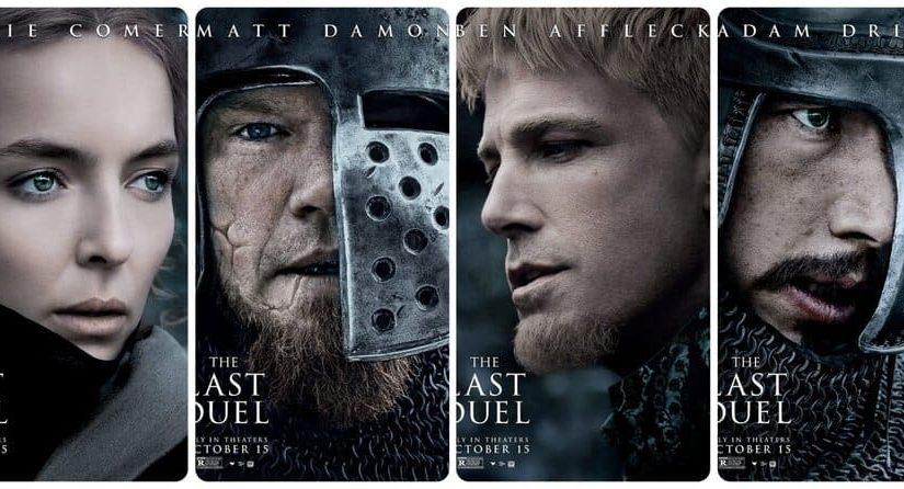 The Last Duel Review, Cast, Plot