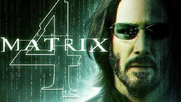 The Matrix 4: The Matrix Resurrections Cast, Plot, Trailer