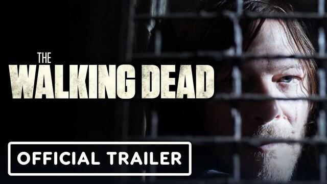 The Walking Dead final season Release Date, Cast, Review