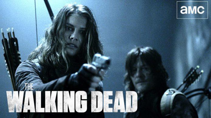 The Walking Dead season 11 Cast