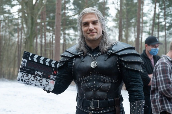 The Witcher Season 2 Release Date, Cast
