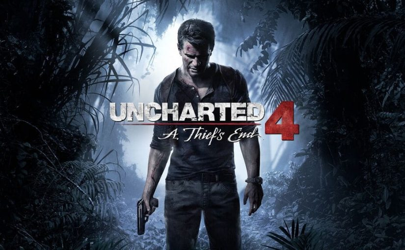 Sony Uncharted games on PC and PS5