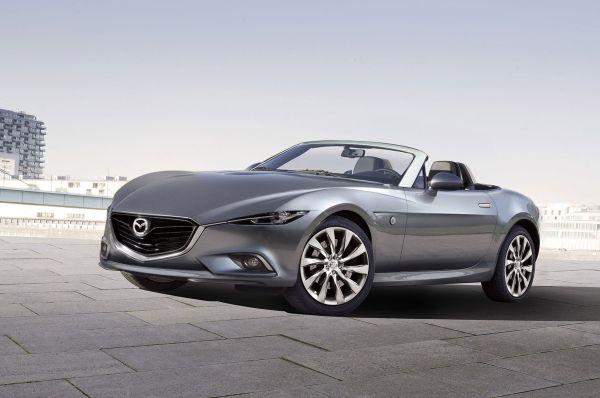 2016 Mazda MX-5 Miata Cost, Specs