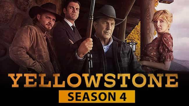 Yellowstone Season 4 Release Date, Cast, Trailer