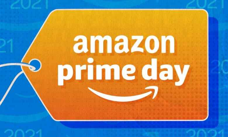 Amazon Prime Day Deals 2021 USA