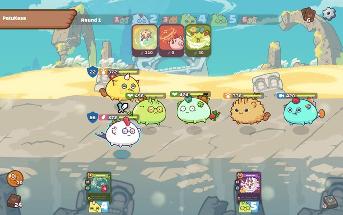 The Axie Infinity NFT game generates more then bitcoin, How to play