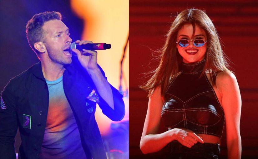 Coldplay Let Somebody Go Lyrics Selena Gomez
