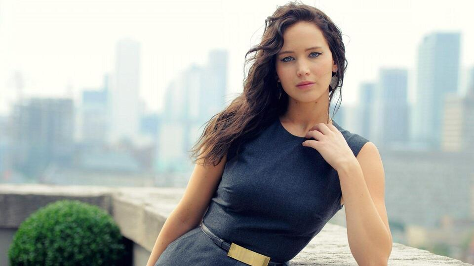 Jennifer Lawrence stars in Netflix movie Don't Look Up