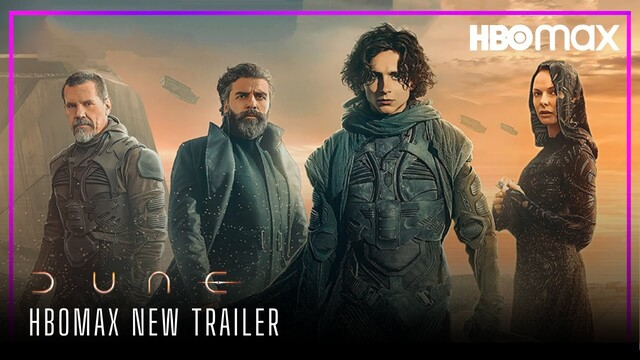 Dune Release Date, Review, Cast