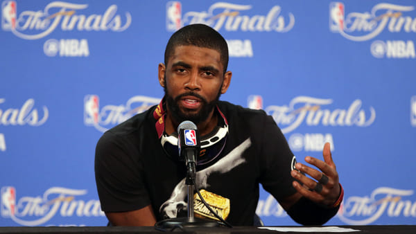 Kyrie Irving won't play until he's Vaccinated Nets say!