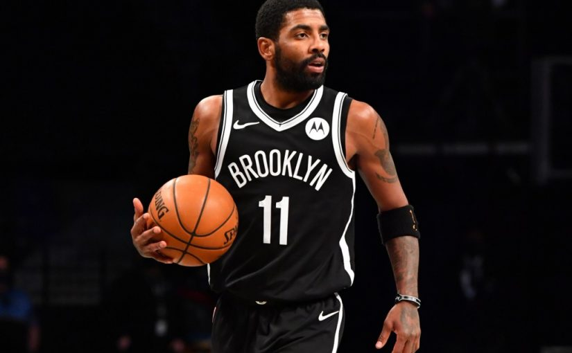 NBA: Anti-vax players don't get paid, Kyrie Irving loses $381,000?