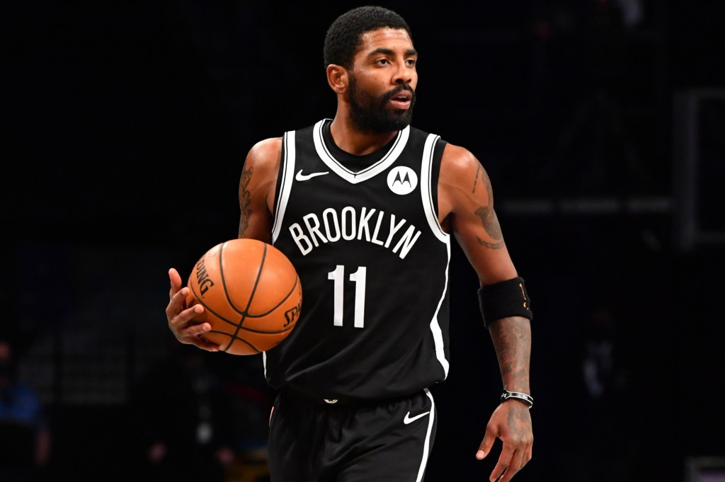 kyrie irving refusing the covid-19 vaccine