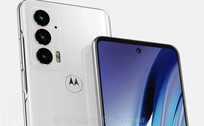 Motorola Edge 20 Pro Specs, Price, Release Date