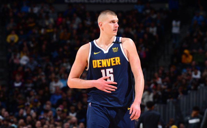 NBA: MVP Jokić Only Fifth, Dončić takes Sixth Place?