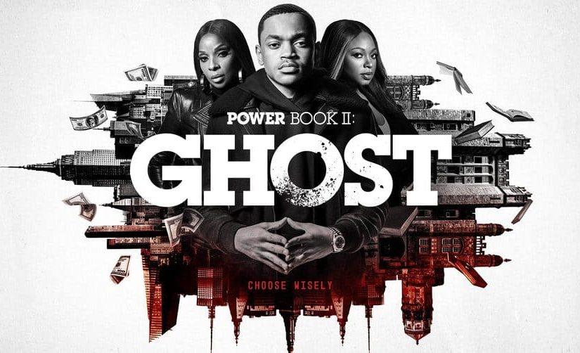 Power Book II: Ghost Season 2 Release Date, Cast, Characters, Trailer
