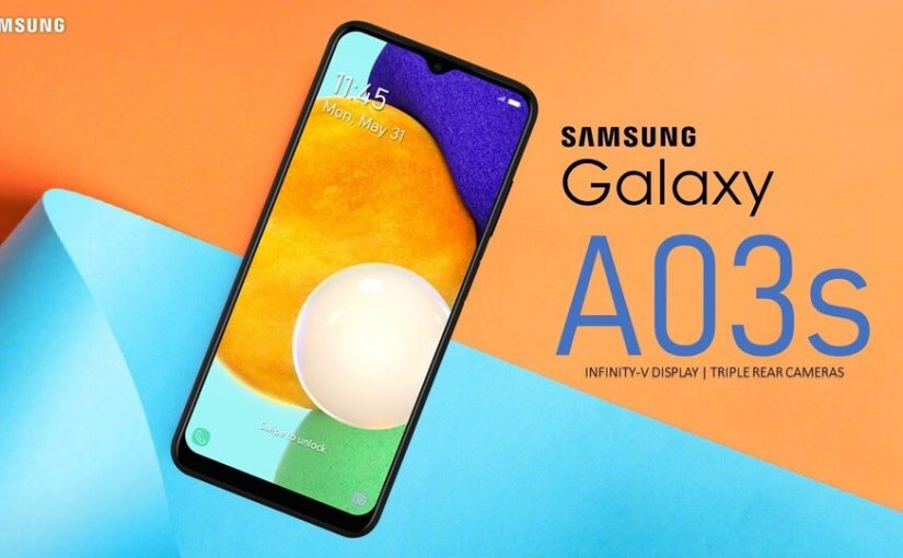 Samsung Galaxy A03s Price, Specs, Release Date