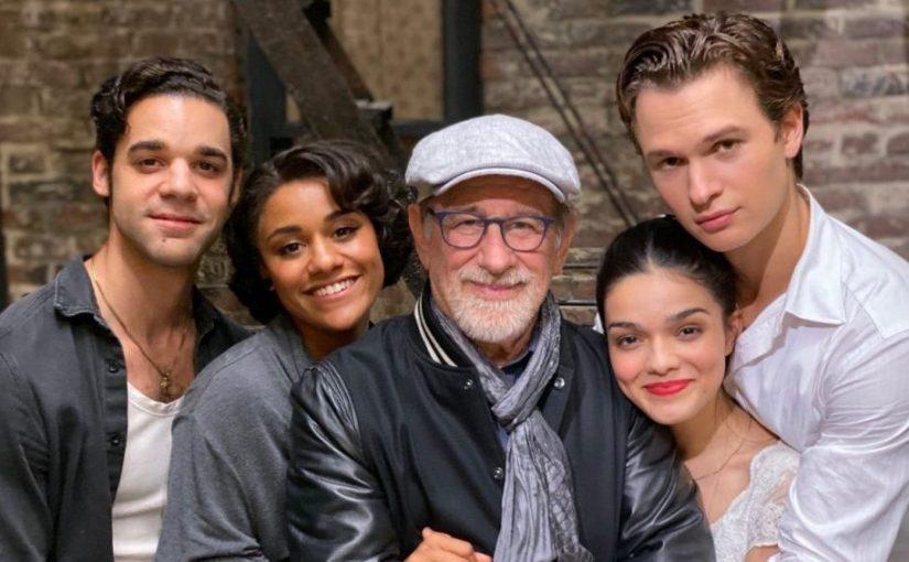 """Steven Spielberg's """"West Side Story"""" Release Date, Cast, Trailer"""
