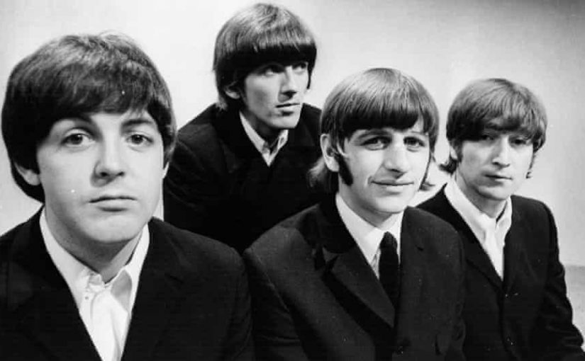"""""""Tell Me Who He Is"""" Song the Beatles never released"""