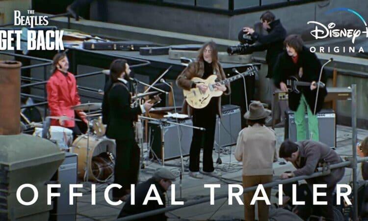 The Beatles: Get Back release date, trailer, cast