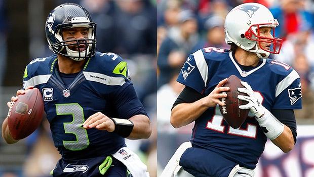 Super Bowl XLIX: Seahawks vs Patriots